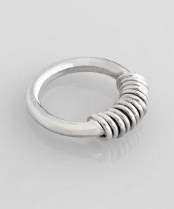 حلقه چه تک حلقه ای