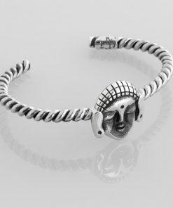 دستبند رول بودا/ BuddhaRollBracelet