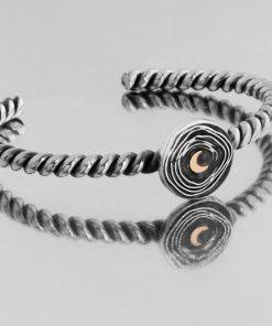دستبند رول ماه نو