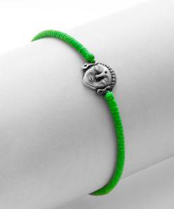 دستبند بودا کوچکlittleBuddhaBracelet