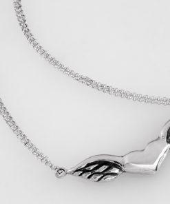 گردنبند پرنده عشق