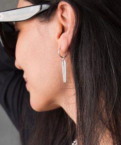 گوشواره سرنیزه