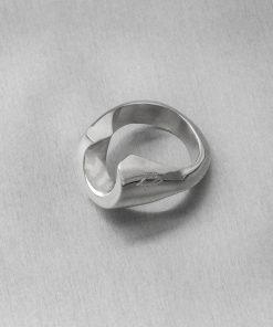 انگشتر نعل کوچک